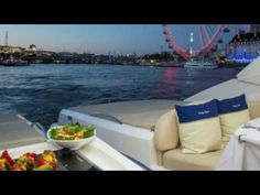 A celebration of any occasion becomes your lifetime memory, so celebrate your day at cruise or luxury yacht with London Yacht Hire.