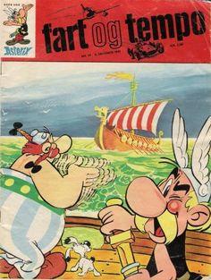 Fart og tempo Nr. 41. 1971