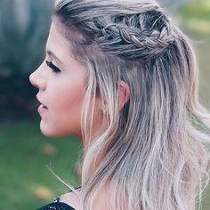 Simple but so pretty! ✨