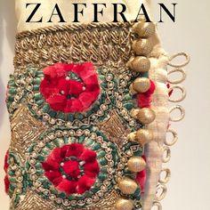 ZAFFRAN - Luxury Indian fashion label. Pret - Bridal - Couture. Email: customercare.zaffran@gmail.com