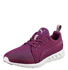4056206391721 | #PUMA #Sneaker #Carson #Prism #Wn #s, #Mesh-Einsätze, #für #Damen