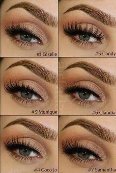 44593c43847 Good False Eyelashes - February 04 2019 at 12:15PM | Make-up | Best ...