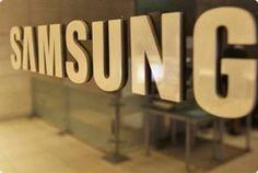 Samsung poderá revelar novo logótipo na CES 2013