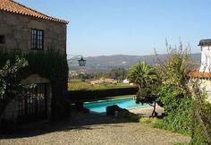 Promoção Quinta Santo António 110€ 2PAX 2Noites até 23 Abril 2013 | Monção | Portugal | Escapadelas ®