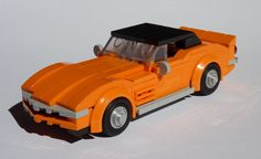 Corvette C3 Stingray L71
