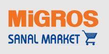 Migros'un Sanal Mağazasından Oturduğunuz yerde alışveriş yapın