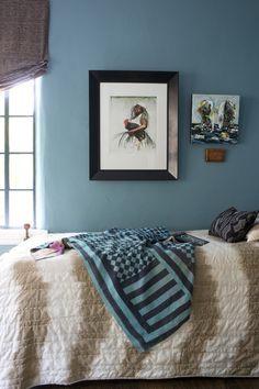 farrow and ball stone blue