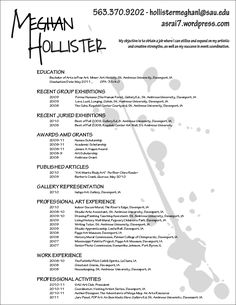 Artist Resume Template 10 Makeup Artist Resume Examples  Sample Resumes  Sample Resumes