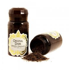 Original Dark Hot Chocolate. Available from The Fine Cheese Co.