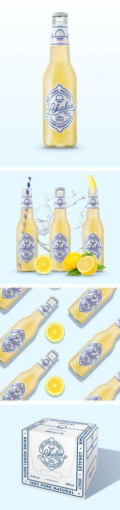 Lokales lemon