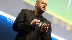Spotify CEO: Without us the music business would be dead