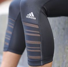 Adidas Crops | Nice Running Tights for Women Fitness Apparel for Women | Cute Sport bras | Tank Tops | Tights | Workout Shorts | top brand names @ http://www.FitnessApparelExpress.com: