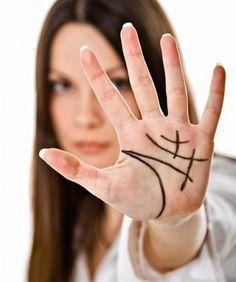 Er håndlæsning noget for dig - kan din hånd sige, hvem du er? Healthy Holistic Living, Mudras, Palm Reading, Hand Type, Palmistry, Psychic Abilities, Hand Shapes, Self Healing, Acupressure