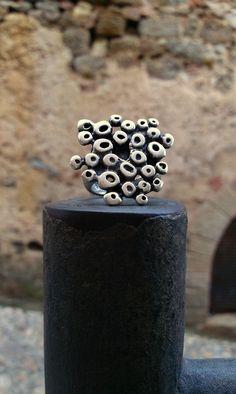 Adjustable rings, Tim & Kat