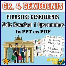 graad 4 geskiedenis opsomming - Google Search Google Search, Geography