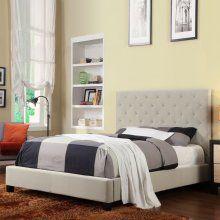 Platform bed idea
