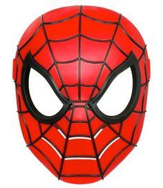 Free Superhero Printables - printable masks - Visit to grab an amazing super hero shirt now on sale! Batman Maske, Printable Halloween Masks, Printable Masks, Free Printables, Party Printables, Party Labels, Printable Templates, Mascara Spiderman, Daughters