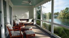 The Inn at Palmetto Bluff Bluffton, South Carolina