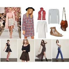 Designer Clothes, Shoes & Bags for Women Spring 2015, Must Haves, Seasons, Shoe Bag, Polyvore, Stuff To Buy, Shopping, Collection, Design