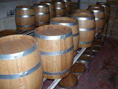 1513 - Bag in box per vino imbustato in funzione salvafreschezza - Work in progress