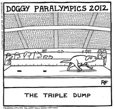 Triple Dump
