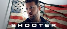 SHOOTER, a drama based on the best-selling Bob Lee Swagger novel by Stephen Hunter, Point of Impact, and the 2007 Paramount film starring Mark Wahlberg.