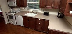 Mutfak tezgahları