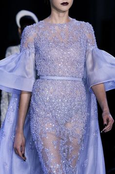 """covet-couture: """"Ralph and Russo, Fall/Winter 2014 Couture """" Ralph & Russo, Lovely Dresses, Elegant Dresses, Elie Saab, Dress Skirt, Dress Up, Play Dress, Couture Details, Trends"""