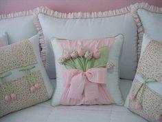 Cuscino Romantico