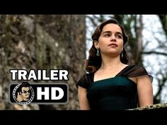 VOICE FROM THE STONE Official Trailer (2017) Emilia Clarke Thriller Movie HD - YouTube