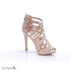 #prom heels red #promheelschampagne #promheelssparkly #promheelssparkly #tanpromheels #promheelsblack