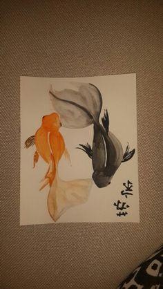 Chinese goldfish