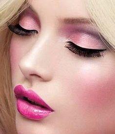 Pink Shimmer