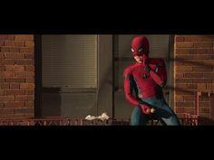 awesome  스파이더맨: 홈커밍  SPIDER-MAN: Homecoming  3차 공식 예고편 (한국어 CC)