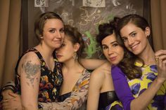 2. Girls (HBO) | 13 Returning TV Shows To Get Excited About