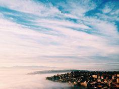 Seattle | Photographer. Dreamer | @VSCO Grid