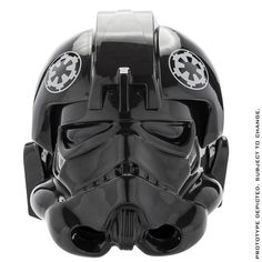 STAR WARS Standalone TIE Pilot Helmet - Standard Line (Pre-Order)