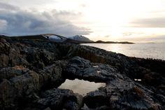 https://flic.kr/p/FXxnRm | Atlantic sunset | Atlantic Road.  Six months in Norway.