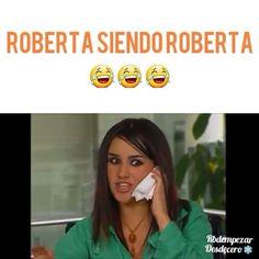 Roberta hablando como Mía. 😂😘💅 #rbd #rbdmaniacos #Rebelde #rbdforever #voltar Instagram
