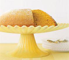 Lemon Dome #realsimple