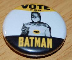 I/'M NOT TRYING TO IMPRESS YOU BUT I/'M ACTUALLY BATMAN-1 inch 25mm Button Badge