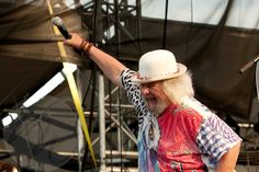 Wavy Gravy, Gathering Of The Vibes, July 23, 2011, #photo #photosbyvern #photography #livemusicphotography #livemusic #nyc #wavygravy