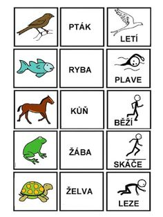 Pro Šíšu: Skladame jednoduche vety Book Activities, Preschool Activities, Baby Time, Pictogram, School Classroom, Kids Education, Speech Therapy, Montessori, Coloring Pages