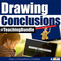 23 Best Drawing Conclusions Images Drawing Conclusions