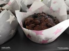Muffin, Pudding, Breakfast, Paleo, Food, Morning Coffee, Eten, Puddings, Beach Wrap