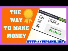 The Easiest Way To Make Money Online – How To Make Money Online At Home ...