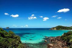 沖縄の海よりも綺麗!まるで海外のような長崎「人津久」が美しすぎる