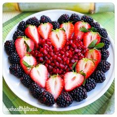 HEALTHY FOOD fruit is always a better choice