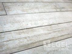 Rondine Docks Natural White Houtlook 15x100cm Type J84437 Naturale uitvoering Prachtige kopie van een verouderde white-wash houten vloer Keramisch hout / Keramisch parket