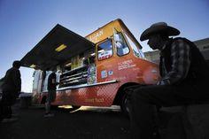 Best food truck: El Roy's Mexican Grill | The Press Democrat